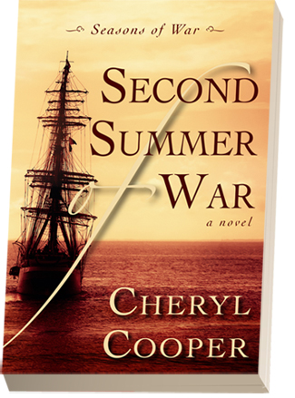 Cheryl Cooper's books Second Summer of War