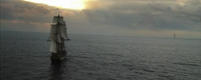 FightingShip-crossing-atlantic