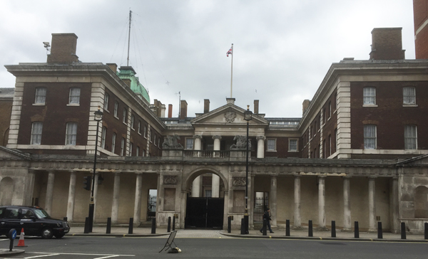 Admiralty-house-london