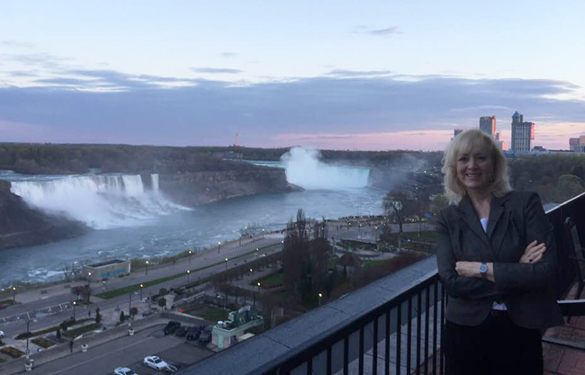 Niagara East Probus Club, Niagara Falls