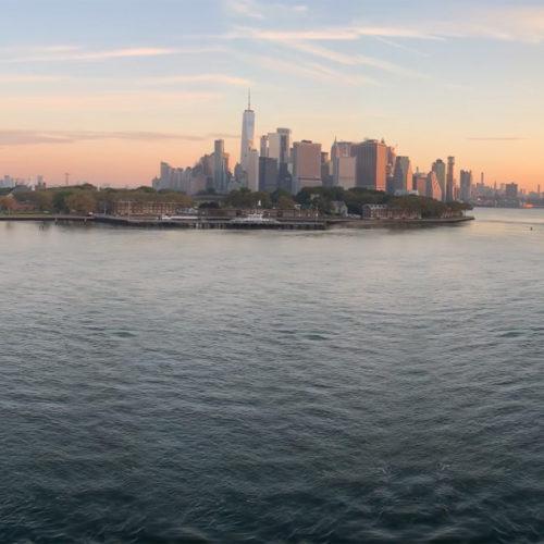 Good morning NYC